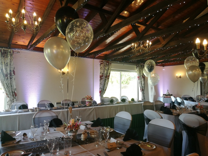 MY BIG DAY EVENTS RECOMMENDED SUPPLIER TO TILSWORTH GOLF CLUB