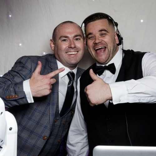 My Big Day Events DJ Profiles - Daryl