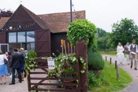 Monkton Barn