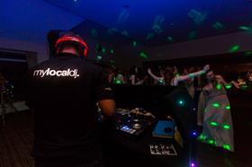 MOBILE DJ SETUPS